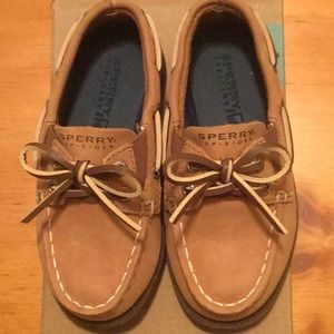 Boys Sperry's Top Sider